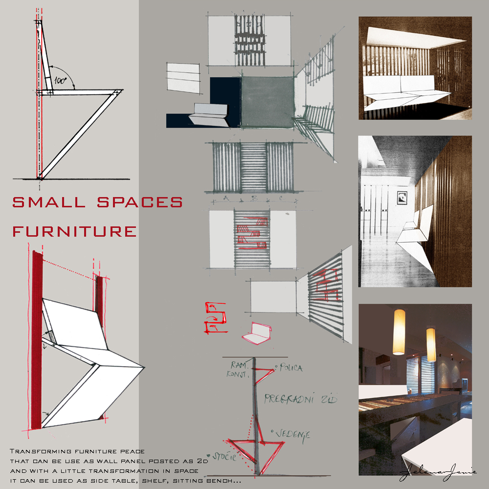 Small Spaces Furniture Store Property - Home & Furniture Design ...